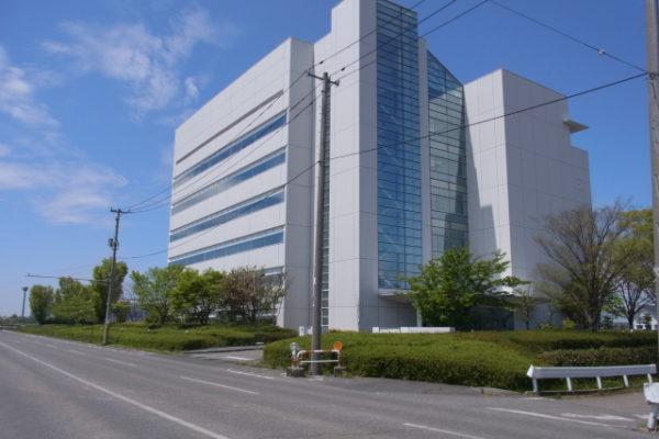 新潟県土連ビル