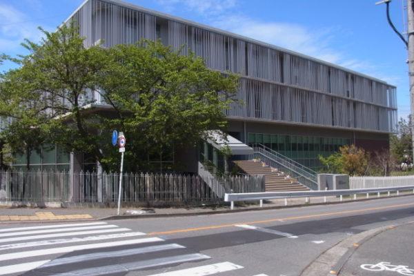 新潟青陵学園大学・短大